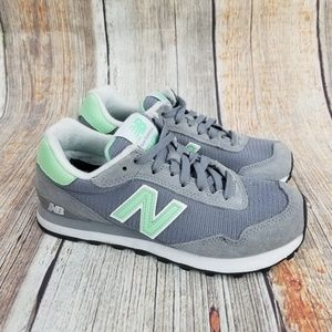 New Balance 515 Shoes Size 6.5